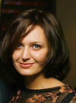 Потапова Валентина_фото